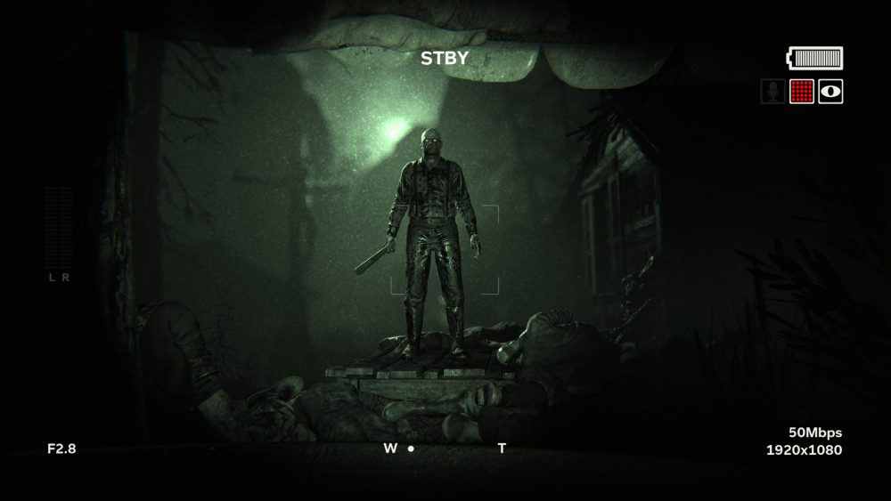 The Best Horror Games on Xbox One – GameSpew