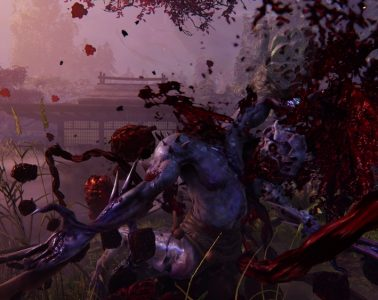 Shadow Warrior 2 Header