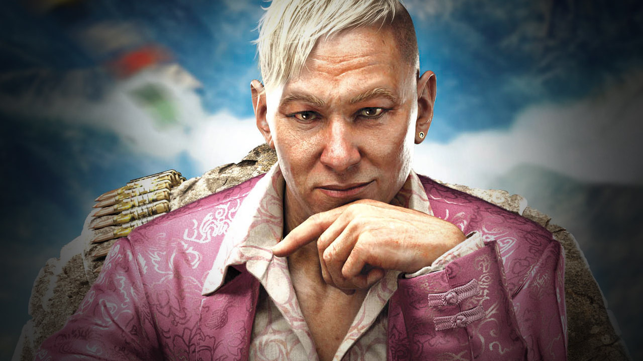 The Best Characters Voiced By Troy Baker In Games Gamespew Page 6