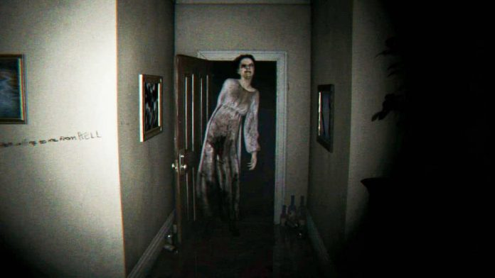 Horror Games For Xbox 1 : Top 10 horror games thatll scare the pants off you u2013 gamespew