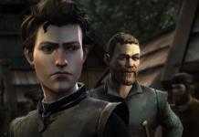 The art style needs to be more realistic to work in the world of Game of Thrones