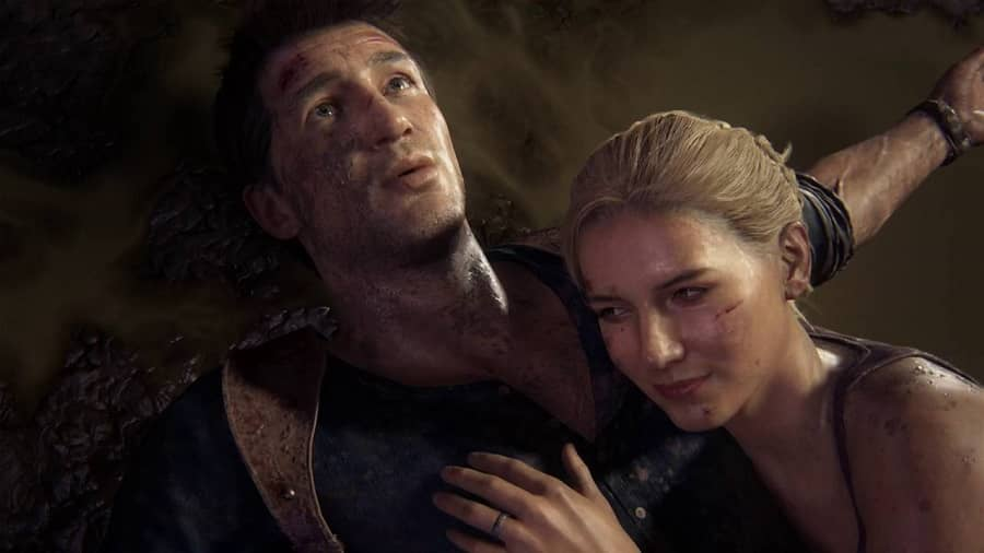 Video Game Couples We