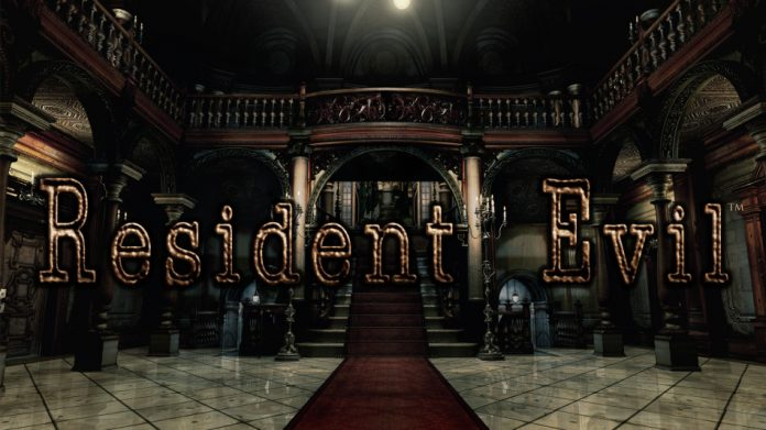 A Resident Evil Timeline For Idiots Part 1 The Beginning