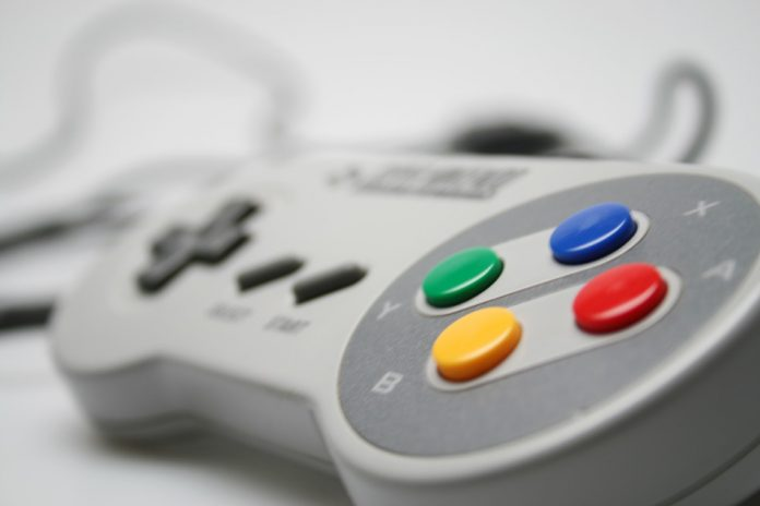 Nintendo console NX announcement SNES