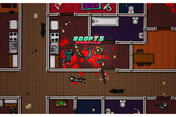 Hotline Miami 2 Review