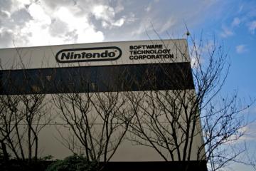 Nintendo DX announcement