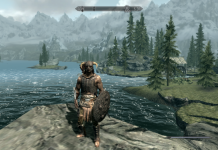 Skyrim PC Xbox PS3 screenshot