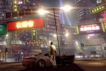 Sleeping Dogs HD Sleeping Dogs 2-min