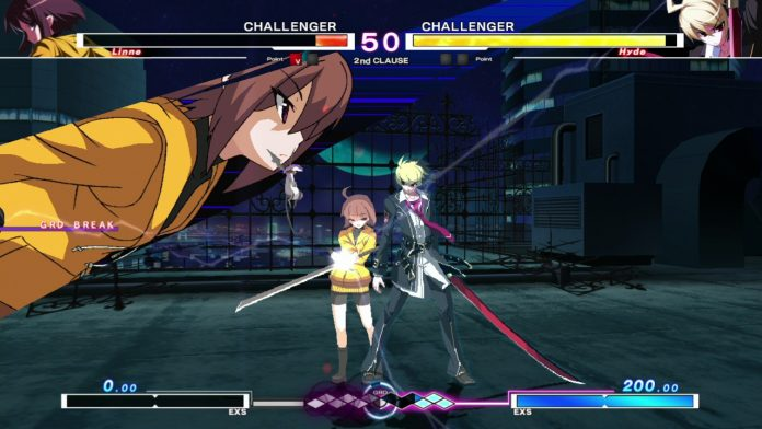 Under Night In-Birth EXE: Late Review – GameSpew