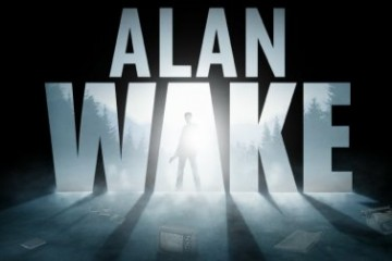 Alan Wake Xbox One Remaster