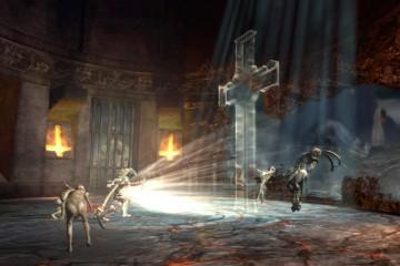Dante's Inferno PS3 Xbox 360 screenshot