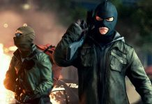 battlefield hardline review ps4