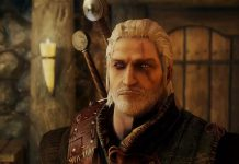 Top 10 Beards in Games