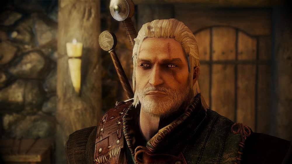 Top 10 Beards in Games