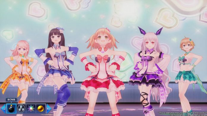 Omega Quintet Review