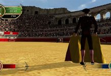 bullfighting game ps4 xbox one