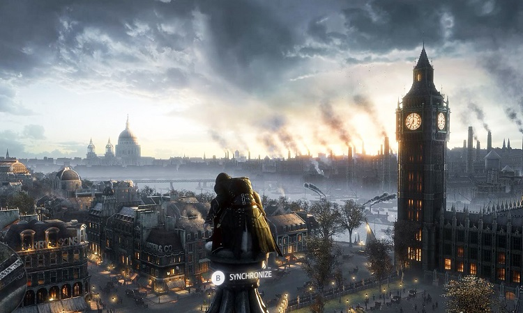 new assassins creed victory syndicate