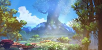 ori and the blind forest GOTY