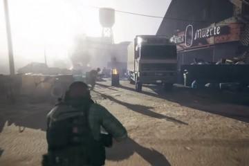 E3 2015 ubisoft