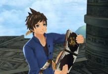 Tales of Zestiria PS4