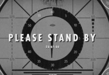 Fallout 4 announcement