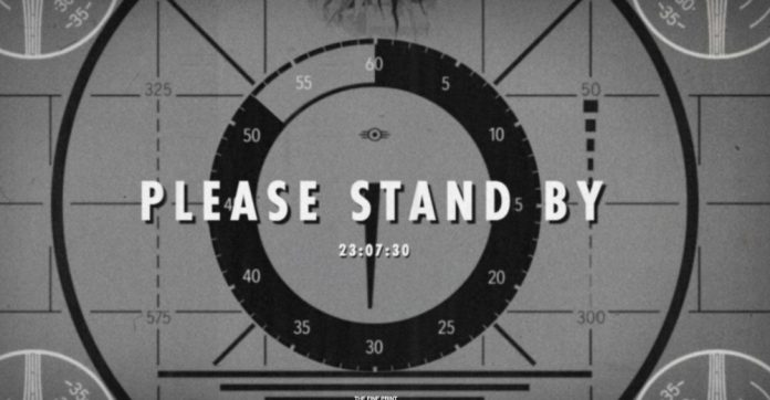 Fallout 4 announcement