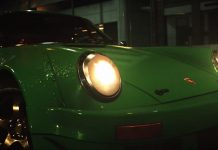 EA E3 2015 need for speed