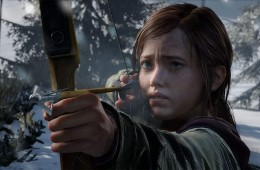 Strong Female Protagonists