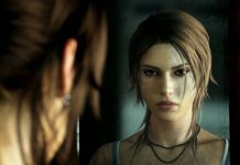 Strong Female game Protagonists