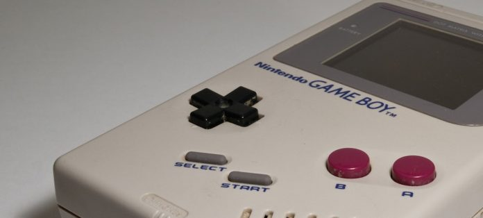 Nintendo Game Boy Virtual Console 3DS