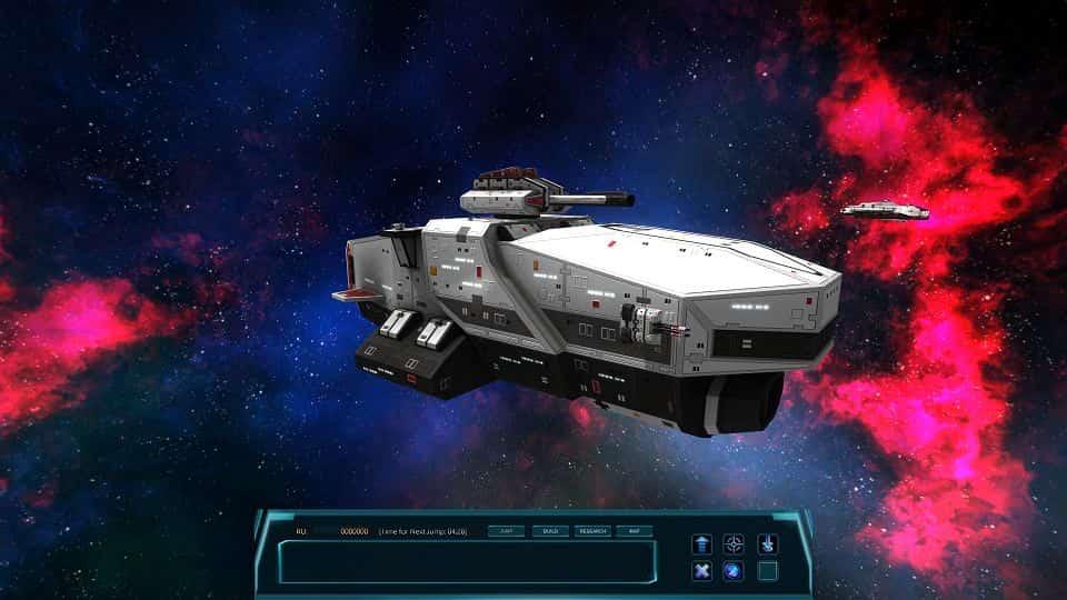 Nomad Fleet скачать торрент - фото 3