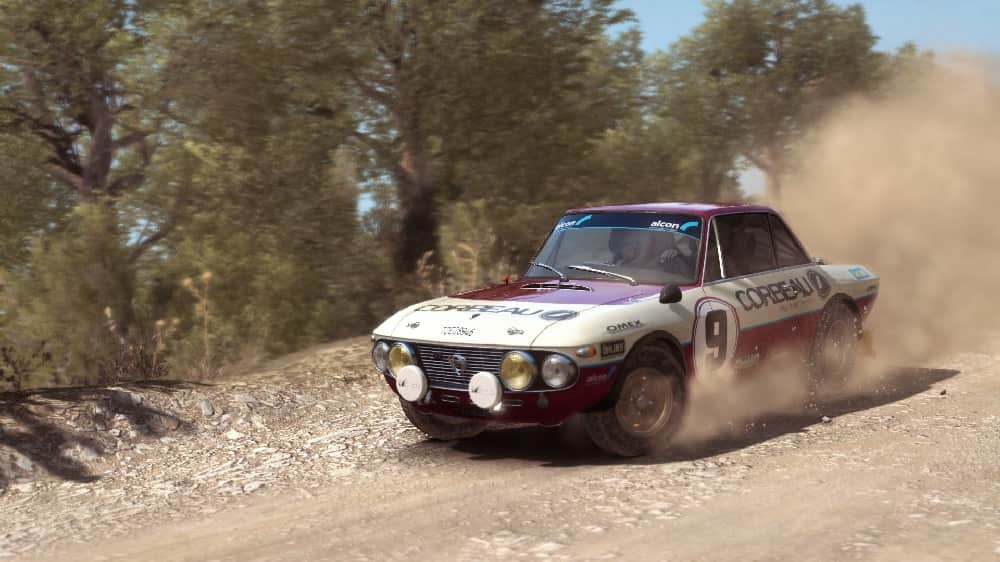 dirt rally review pc gamespew. Black Bedroom Furniture Sets. Home Design Ideas