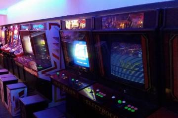 Top 10 Arcade Games