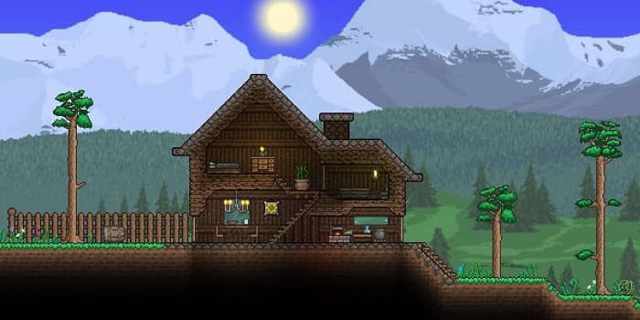 Terraria Review – GameSpew