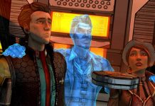 Tales from the Borderlands GOTY