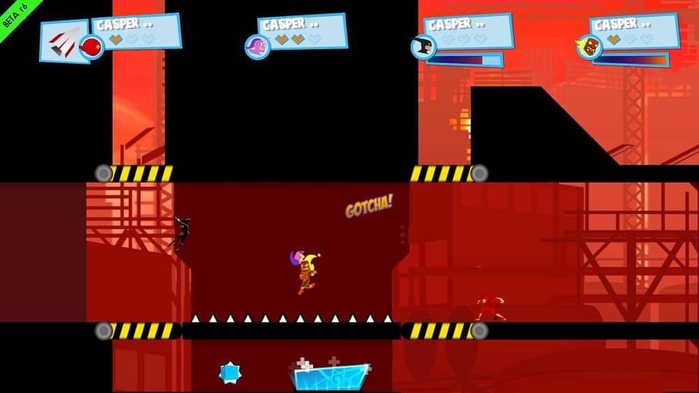 Speedrunners 3-min