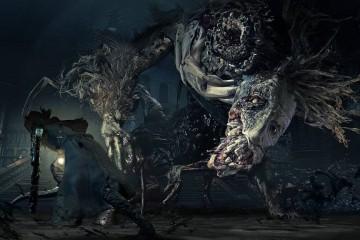 Bloodborne The Old Hunters-min