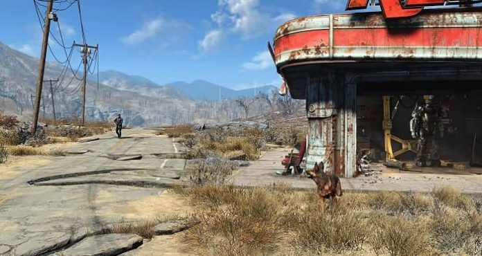 Fallout 4 Creation Club First Impressions: A Poor Start For