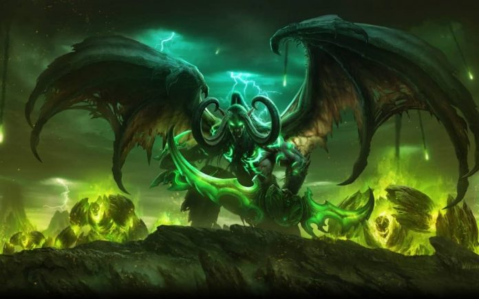 World of Warcraft: Legion Review – GameSpew on