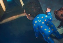 Let's Play Among the Sleep PS4