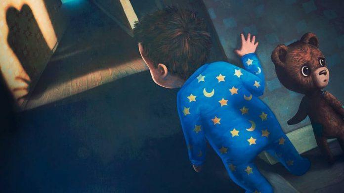 Let's Play Among the Sleep PS4