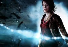 Beyond: Two Souls PS4