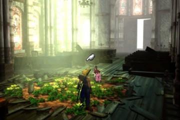Final Fantasy VII Remastered