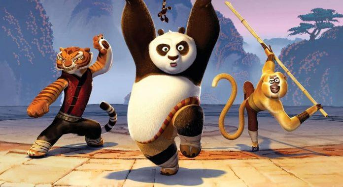 Kung Fu Panda  Showdown of Legendary Legends Review – GameSpew a357804a3