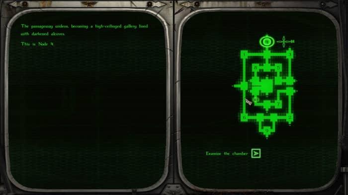 Legacy of Dorn Herald of Oblivion