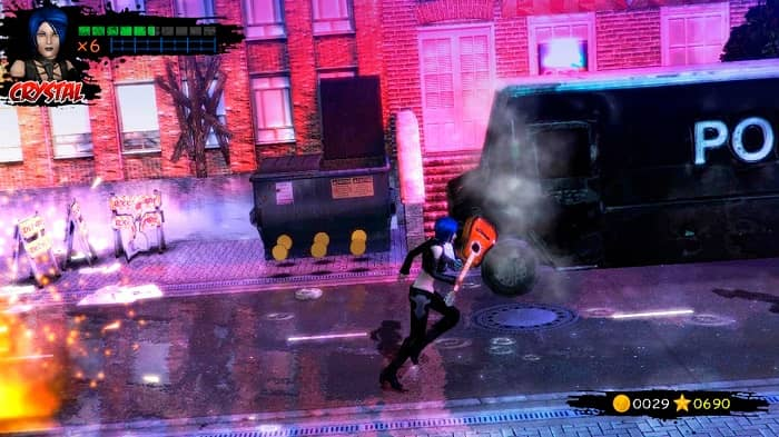 rock zombie review xbox one