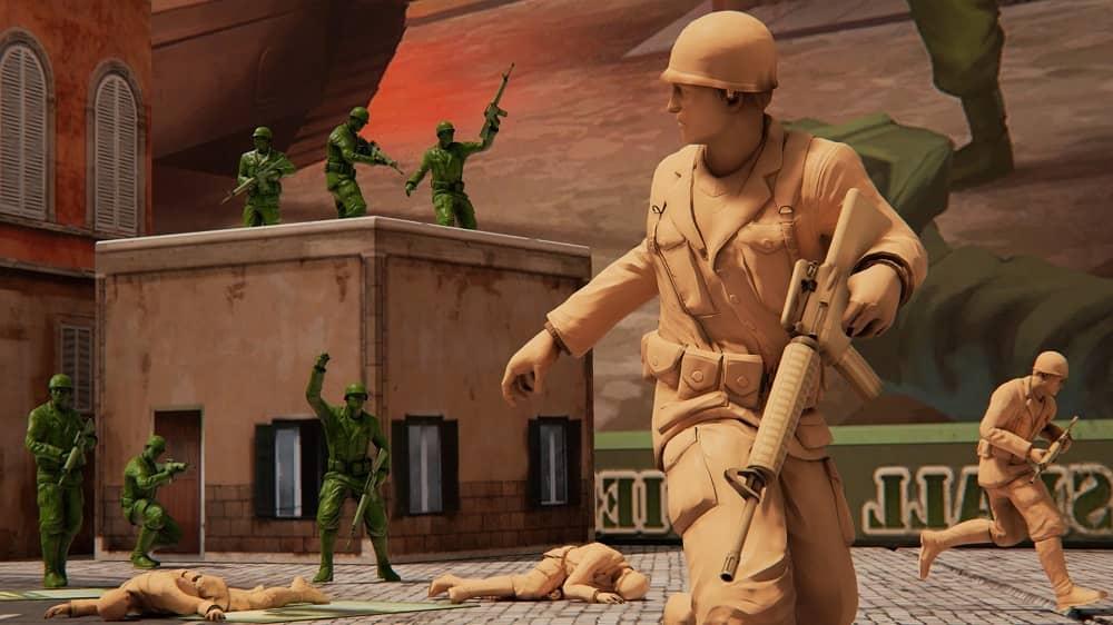 Скачать Игру Plastic Warfare Через Торрент На Русском - фото 6