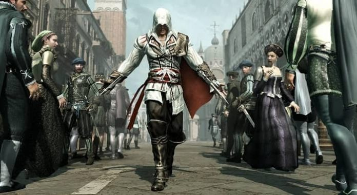 Top 10 Most Developed Game Protagonists