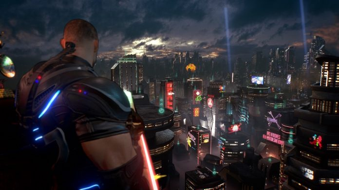 Crackdown 3 Exclusive
