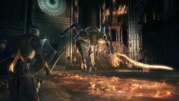 Firelink Shrine Returns In Latest Dark Souls 3 Screenshots GameSpew